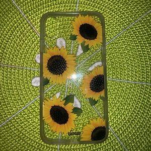 Sunflower IPhone XS Max Case